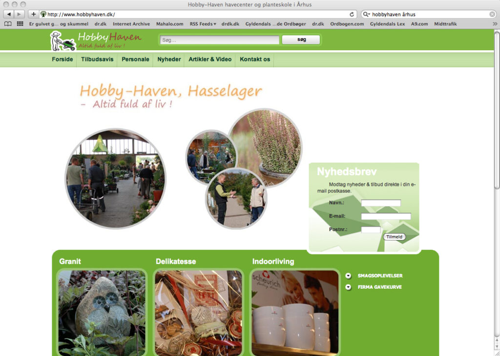 hobby-haven